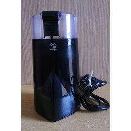 寶馬牌電動磨豆機 SHW-299 黑