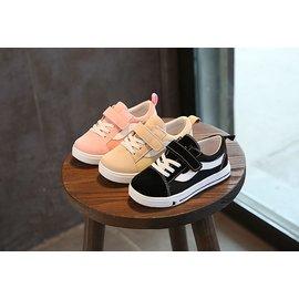 童鞋~品牌同款休閒鞋滑板鞋布鞋~F019~兒童鞋女童鞋男童鞋布鞋平底鞋小孩鞋子休閒鞋滑板鞋