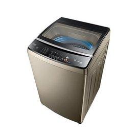 TECO 東元 W1688XG 16公斤 單槽DD直驅變頻洗衣機 ~臺灣 2016年 !