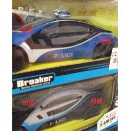 ~玩具舖~寶馬警車 Police 遙控車 遙控跑車 寶馬警車 賽車 電池動力 超跑 玩具車