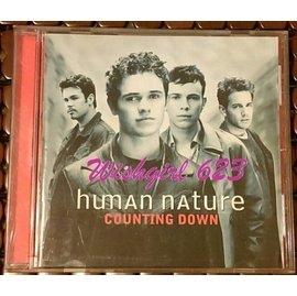 Human Nature 自然主義合唱團~~Counting Down ~ 專輯~ Ete