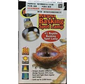 美國ZooMed 取暖燈 75W 加熱 保溫 保暖