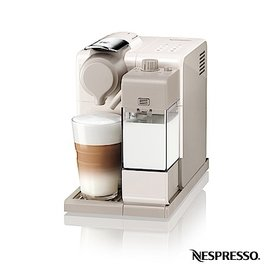 Nespresso Lattissima touch 奶油白膠囊咖啡機 台灣公司貨 原廠保固兩年 不含膠囊