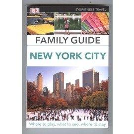 書舍IN NET: 書籍~FAMILY GUIDE NEW YORK CITY~~2012