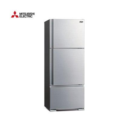 | Mitsubishi | 三菱 416L 三門電冰箱 MR~VT42EH ~  舊機回