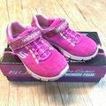 Skechers女童鞋17cm