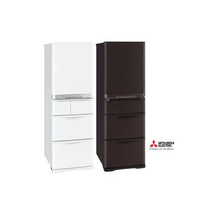 三菱 MITSUBISHI  420L變頻五門電冰箱 MR~B42T 014