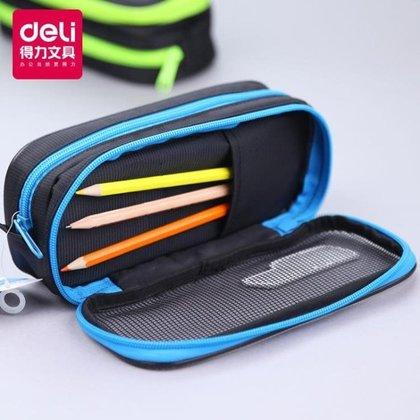 筆袋男高中生中學生筆袋文具盒女大容量多 小學生鉛筆袋盒