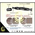 ES數位 LENSPEN NLP1 NLP-1 原廠正品 清潔筆 濾鏡 望遠鏡 鏡頭 手機 螢幕 碳微粒 雙頭 拭鏡筆