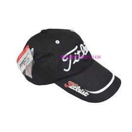 高爾夫球帽女高爾夫帽子男款高爾夫防曬帽帶Mark防水沙灘帽