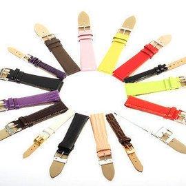 正品牌聚利時Julius原裝表帶各種尺寸鋼帶真皮表帶進口PU表帶