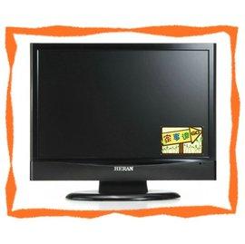 [家事達]HERAN禾聯22吋液晶電視顯示器(HD-22V22)特價特價