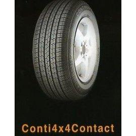 (祥耀輪胎館)Continental 馬牌 4x4 Contact 225 65 17 日本制 休旅胎 非 470 HP G05