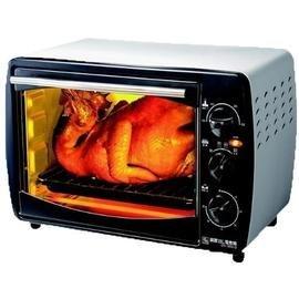 鍋寶 18L多功能電烤箱 OV-1802-D