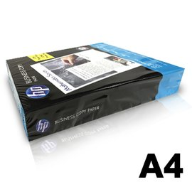 【文具通】HP BUSINESS COPY A4 70gsm雷射噴墨白色影印紙500入  P1410582