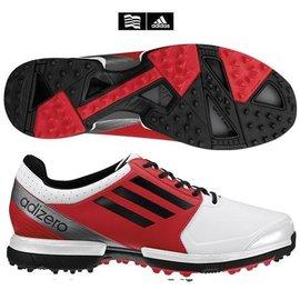 高吉正品 adidas阿迪達斯 Adizero 男 671774 高爾夫球鞋 超輕便