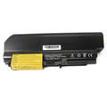去黑三角 IBM ThinkPad T400 電池 T61 R400 R61 i 聯想 筆記型 電腦 電池9芯  [118527-032]