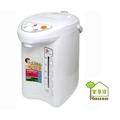 [ 家事達 ] 【晶工】 4L電動熱水瓶 JK-8545 特價