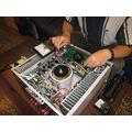 音響維修服務站修理金嗓美華大唐音圓卡拉OK點歌機擴大機音響麥克風伴唱機可舊機換新機