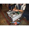 音響維修服務站修理金嗓美華大唐音圓卡拉OK點歌機擴大機音響喇叭麥克風可舊機換新機