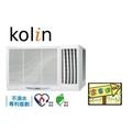 [ 家事達 ]Kolin歌林 【KD-362R01】 窗型 右吹 節能不滴水 冷氣 特價 6-8坪--臺中有安裝服務