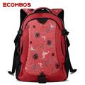 ECOMBOS 聯想戴爾華碩男女士14寸15寸15.6寸雙肩筆記本電腦包背包