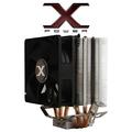 【野豬】全新 技嘉 GIGABYTE X-Power CPU 散熱風扇 GH-PSU11-PD 熱導管 塔型風扇 免運 中市可自取