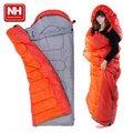 Naturehike-NH 睡袋 戶外超輕成人睡袋 野營露營可拼雙人睡袋U250