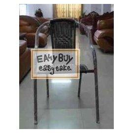高背藤椅休閑椅電腦椅會議椅