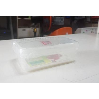 #含稅開發票#『KEYWAY LF07名廚7號長型保鮮盒12入』免運可刷卡 聯府 蔬果冷藏 密封盒 樂扣 0.8L