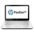 HP Pavilion 14-n237tx (白)i5-4200U/4G/500G+SSD/GT740M 2G/Win8