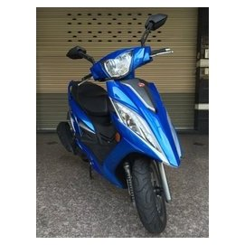 【富祥車業FuXiangMotorcycles】<KYMCO光陽機車> G6 超6 150 特仕版