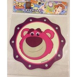 阿虎會社【S - 256】防水貼紙 熊抱哥 迪士尼 玩具總動員 造型貼紙 壁紙 車用 安全帽 機車