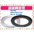 *Apple小舖* 轉接環 43mm-46mm 30.5mm-37mm  外接 濾鏡 保護鏡 廣角鏡