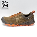 Merrell Gore-Tex 男 咖啡 登山健行鞋 黃金大底 防水透氣運動鞋 ML23729