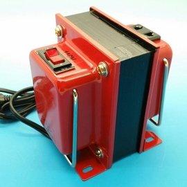 附發票~暢銷日本 HITACHI 水波爐 蒸氣烤箱專用降壓器變壓器 110V降100V 2000W 矽鋼片H18 0.35mm