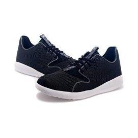 NIKE Jordan Eclipse AJ 喬丹男子籃球鞋 男鞋 黑白 40~45