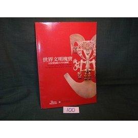 ~愛悅  20~04~世界文明瑰寶:大英博物館250年收藏展