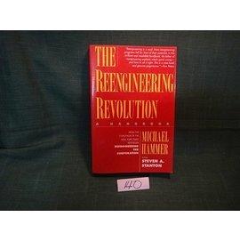 ~愛悅  03~10~The Reengineering Revolution