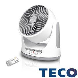 【TECO東元】9吋3D立體擺頭空氣循環扇(XYFXA901)