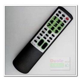 電視萬用遙控器GE-8A