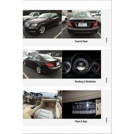 M~BENZ 朋馳2012年 C250 SEDAN 實車在庫 109 萬~不二價