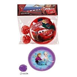 冰雪奇緣 冰汽車總動員閃電麥坤迪士尼公主芭比蜘蛛人鋼鐵人米奇 kitty 兒童發光玩具吸盤