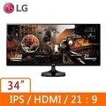 LG 34UM58-P 34吋(21:9寬) AH-IPS高級電競液晶顯示器