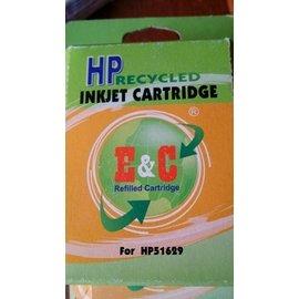 Hp51629a環保墨水匣