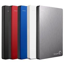 【易GO 3C】 Seagate 希捷 Backup Plus V2 Slim 1TB 1T USB3.0 2.5吋 行動硬碟