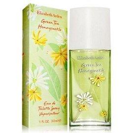 Elizabeth Arden 雅頓 綠茶花園之舞淡香香水 100ML棉花糖美妝香水