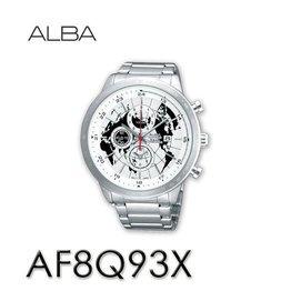 【MR3C】含稅附發票 公司貨 免運費 ALBA雅柏 Prestige系列 時尚腕錶 AF8Q93X
