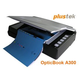~MR3C~ 含稅附發票 Plustek OpticBook A300 A3書本掃描器 平台式掃描器 客訂