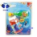 海底總動員 2 自動吹泡泡機 多莉去哪兒 ~ 迪士尼 尼莫 Dory 泡泡槍 玩具 發光 炫光 生日禮物 不需電池 正版